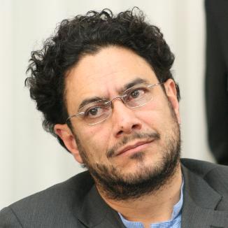 Iván Cepeda Castro