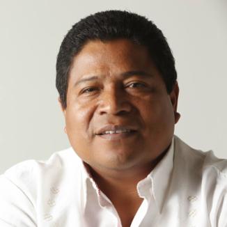 Luis Evelis Andrade Casama